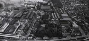 Itinéraire - Le bassin sidérurgique liégeois
