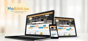 MABIBLI.BE :  Le nouveau logiciel de gestion de bibliothèques sort de l'ombre !