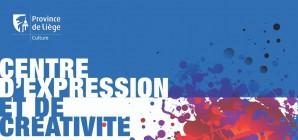 Parcourez le catalogue du Centre d'Expression et de Créativité 2021 !