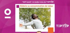 """""""Défi Santé"""" : Réduire sa consommation de tabac"""