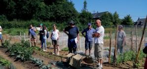 Un sol plus sain avec les Services agricoles