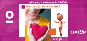 """""""Défi Santé"""" : Pour un cœur en bonne santé"""