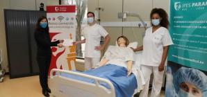 La Province de Liège compte désormais 78 nouveaux diplômés issus de son enseignement paramédical