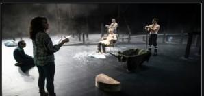 """La Province de Liège soutient les """"Arts de la Scène"""" !"""