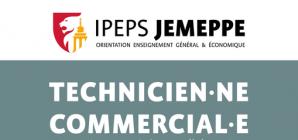 IPEPS Jemeppe: devenez un·e pro de la vente!