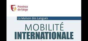 Mobilité internationale : un véritable atout dans l'apprentissage et le perfectionnement des langues