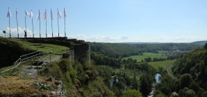 Le Domaine de Palogne lance sa saison et les commémorations des 500 ans du château