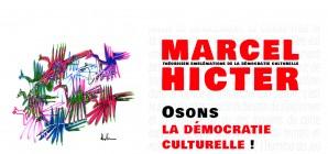 """""""Osons la démocratie culturelle"""" : une enveloppe de 50.000€ pour l'éducation permanente"""