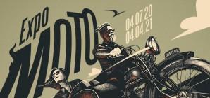 Expo MOTO - Prolongation