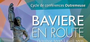 Bavière en route : cycle de conférences Outremeuse 2021