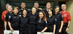 L'Ecole de Police provinciale poursuit son fructueux partenariat avec le Collège d'Alma au Québec
