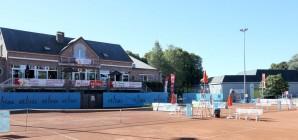 Stages d'été au Centre Provincial de Formation de Tennis de Huy