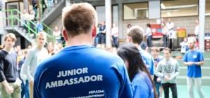 Votre école va-t-elle devenir école ambassadrice du Parlement européen ?