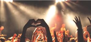 APPEL A CANDIDATURE : La Province aide les opérateurs en charge de la gestion de salles de concert !
