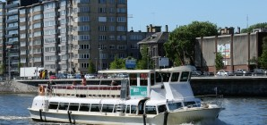 La Navette fluviale de Liège largue les amarres ce 9 juin !