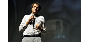 Conférence de Josef Schovanec : Nos intelligences multiples, le bonheur d'être différent