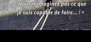 Projection-débat « Vous n'imaginez pas ce que je suis capable de faire… »