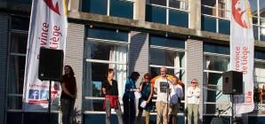 Bilan positif pour des Rencontres Théâtre Jeune Publicfort attendues