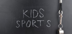 Quel sport pour un enfant de 3 ans?