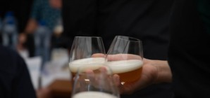 Du plaisir de se retrouver… autour d'une bière et d'une tartine de beurre !