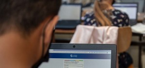 Enseignement provincial : un ordinateur pour chaque élève de 1re année !