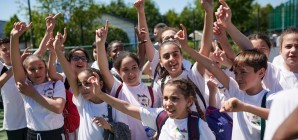 Urban Youth Games 2021 – Province de Liège