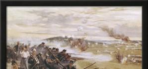 """""""La bataille de Liège, regard d'outre-Atlantique"""""""