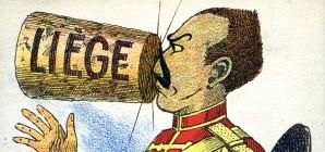 """""""Le bouchon de Liège…"""""""