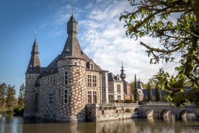 Jehay Castle – Province de Liège ©