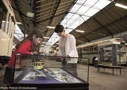Musée des transports en communs