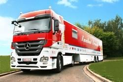 Techni Truck camion