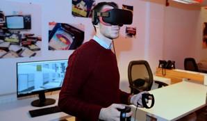 Inauguration du Digital Lab, un lieu dédié au numérique et aux jeux vidéo