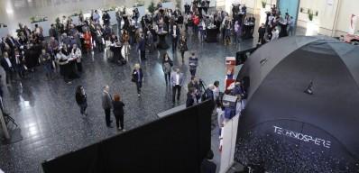 Rencontre du Comité d'Accompagnement du projet Technosphère
