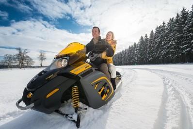 26 pistes de ski en province de Liège