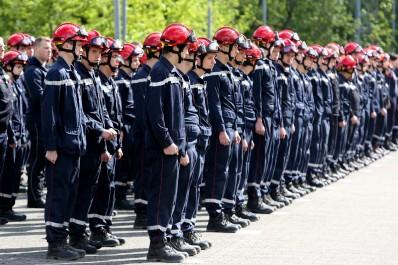 Ecole des Cadets
