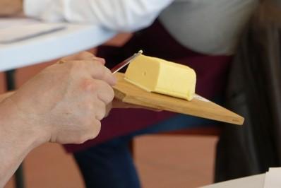 Le beurre en vedette
