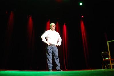 Serge Van Brakel