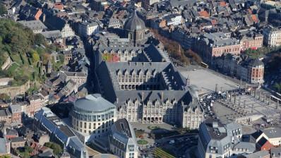 Visitez le Palais des Princes-Évêques de Liège lors des Journées du Patrimoine en Wallonie