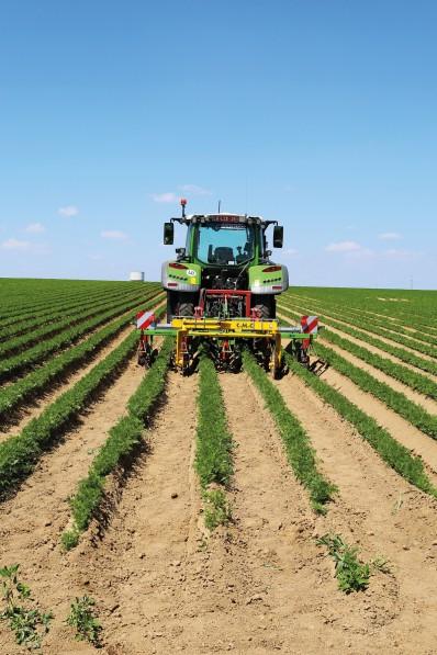 Agriculture Province de Liège