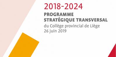 Programme Stratégique Transversal 2018-2024