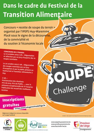 Soupe Challenge
