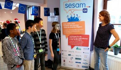 Excel'LANGUES - 24 et 25 octobre 2019 à Aqualaine à Verviers