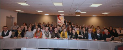PESH: Pour une Ecole Sans Harcèlement