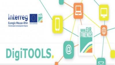 Découvrez nos outils digitaux
