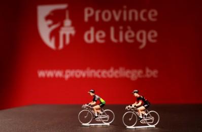 OFFICIEL: Liège-Bastogne-Liège aura lieu le 4 octobre et la Flèche wallonne le 30 septembre 2020!