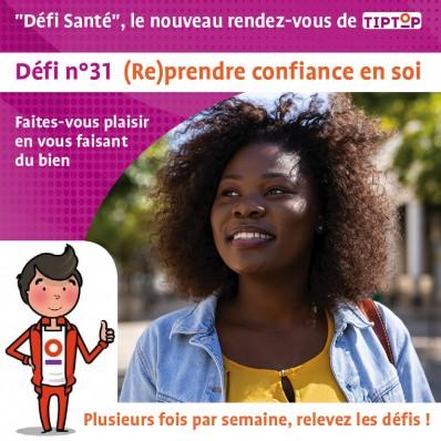 DÉFI SANTÉ N°31