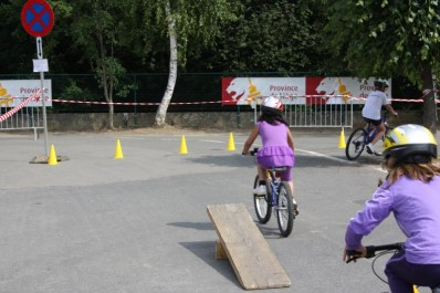 Stages Sports 6-11 ans Province de Liège