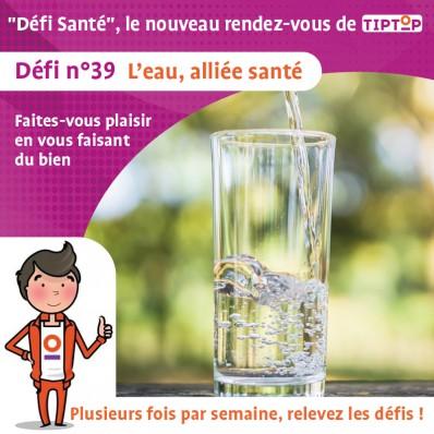 DÉFI SANTÉ N°39