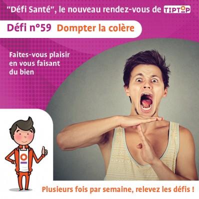 DÉFI SANTÉ N°59