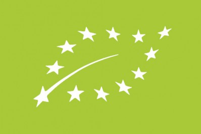 "Logo européen ""Agriculture biologique"""